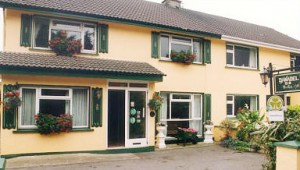 Kinsale Bed and Breakfast at Danabel